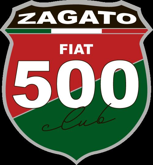 Zagato 500 club